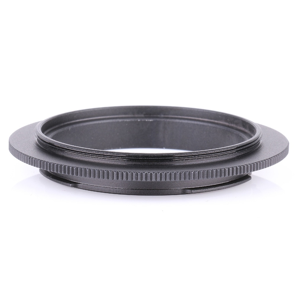 49mm Macro Reverse Adapter Ring for Pentax K PK mount