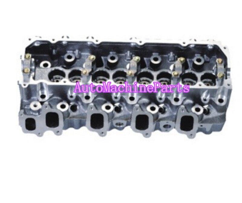 Montaje completo de cabezal del cilindro 1110169127-11101-69128/11101-69175 para Toyota 3.0L 1KZ 1KZT 1KZTE 1KZ-T 1KZ-TE