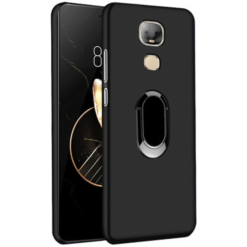 Luxury Magnet Case For LeTV LeEco Le Pro 3 Pro3 Dual Cameras AI Edition LEX650 X651 Cover For Leeco