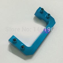 Wltoys 12428/12423 1/12 RC Car Spare Parts metal fixed seat for steering gear