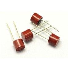 50 teile/los T6.3A 250 v T6.3 6.3A Marke Neue Zylindrische Sicherungen für LCD Reparatur Großhandel Dropshipping