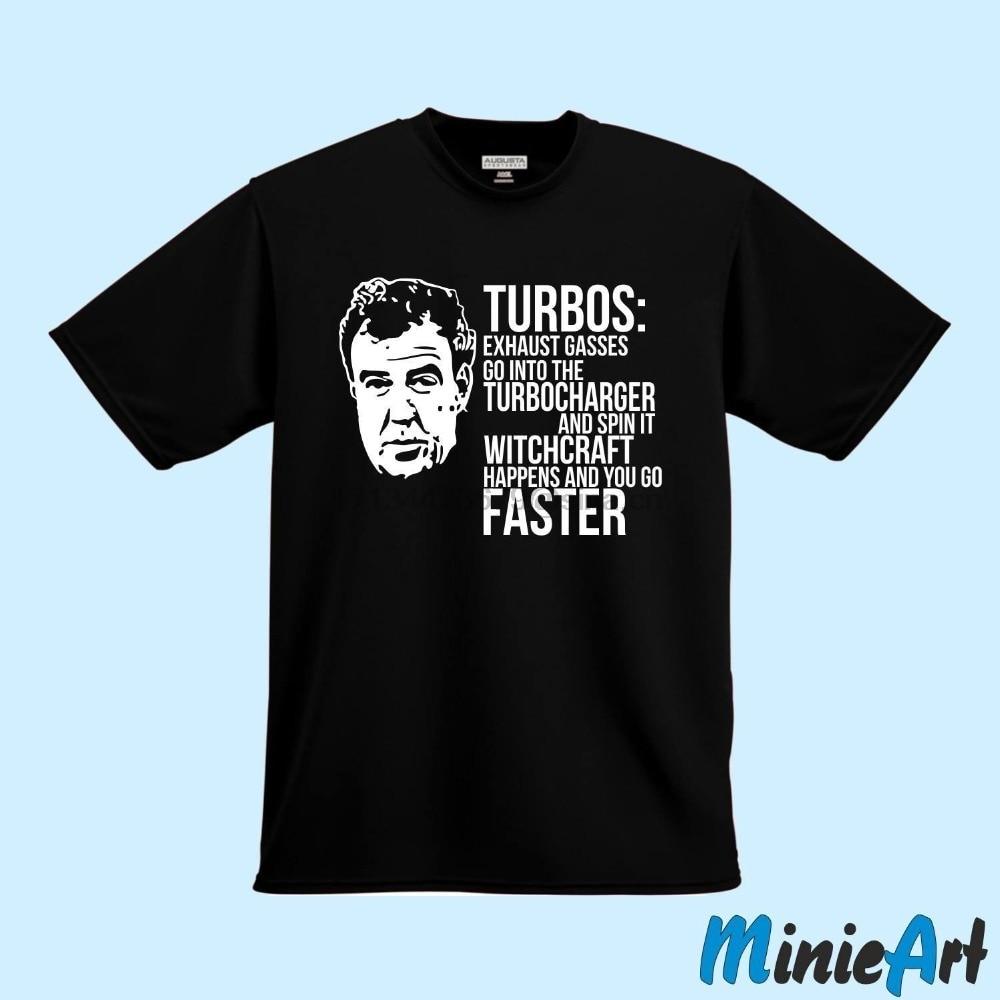 Новая брендовая футболка с турбонагнетателем и турбонаддувом Wrx Jdm Tee Usdm подарок Джереми Кларксон подарок Мужская летняя футболка