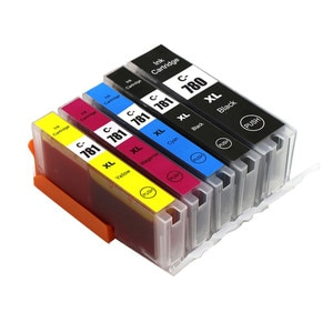 BLOOM For canon 780 781 PGI-780 CLI-781 compatible ink cartridge For canon PIXMA TR8570 TS8170 TS9170 printer