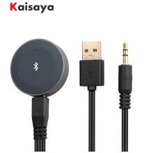 Mains libres CSRA64215 4.2 Bluetooth voiture MP3 3.5mm AUX HIFI Audio récepteur de musique USB chargeur prise en charge Aac Aptx aptx-ll G3-004