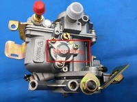 sherryberg 32mm carb SOLEX 32 Carburetor fits for Renault express PEUGEOT CITROEN w/t Vacuum pum