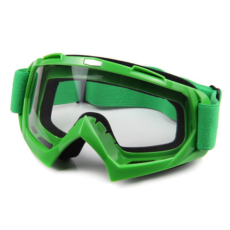 Мотоциклетные квадроциклы, внедорожные очки Motocros, очки для снега, для спорта на открытом воздухе, для лыж, снегохода, коньков, искусственные