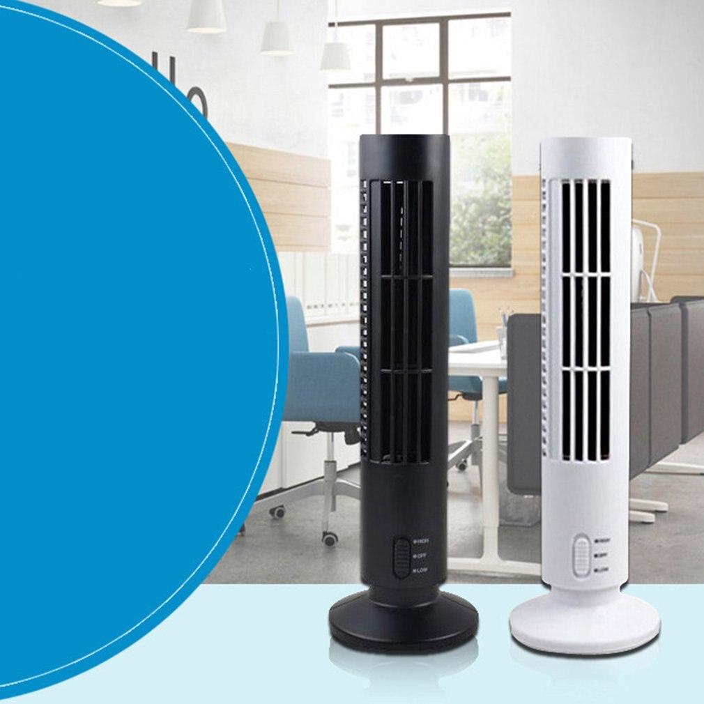 Мини Портативный USB вентилятор летний охлаждающий вентилятор безлопастный кондиционер охлаждающий кулер для домашнего офиса Настольный вентилятор