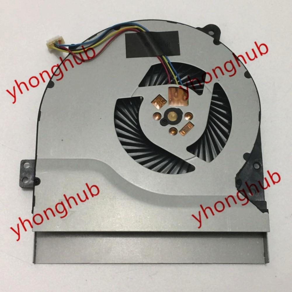 Delta Electronics KSB0705HB CM01 Server Fan DC 5V 0,40 A 4-draht