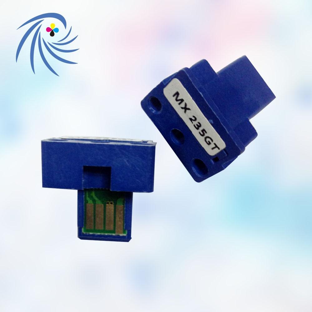 MX-235/236GT toner CHIP-Sharp AR-5618/5620/5623/MX-182/M202/M232   16k