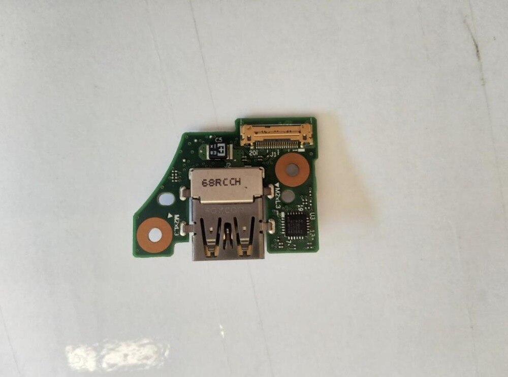 جديد لينوفو ثينك باد T460s T470s USB Subcard TH-2 01ER085