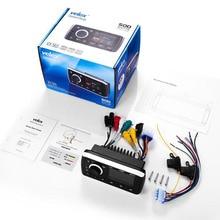 Velex Marine Digital Media Receiver, IPX5 waterproof ,AM FM broadcasts, Bluetooth A2DP support,With 180 watts of peak power