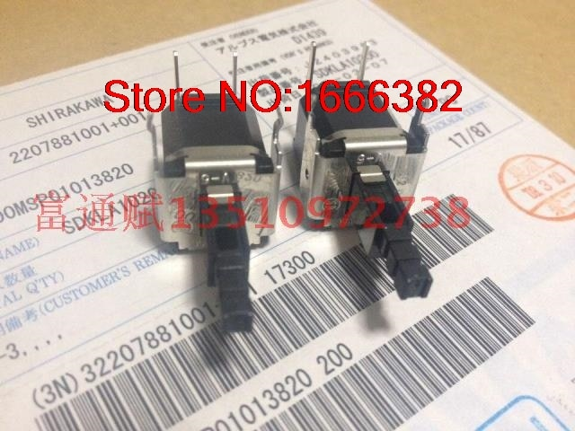 Interruptor de alimentación de importación SDKLA10200 TV-5 5A/30A/250 V con interruptor de bloqueo