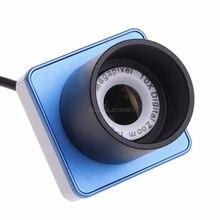 """1,25 """"телескоп цифровой электронный окуляр камера для астрофотографии USB порт оптовая продажа и Прямая поставка"""