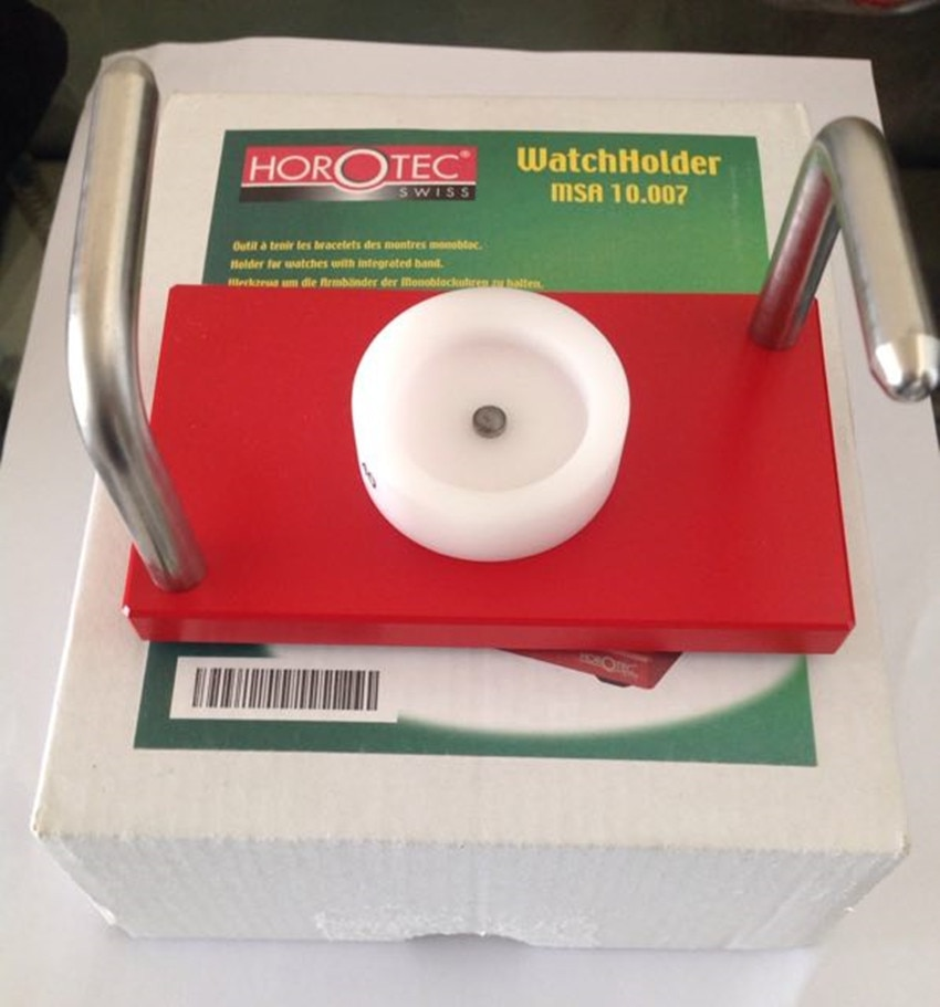 Msa 10.007 para ferramentas de relógio fixo pulseira de relógio ferramentas