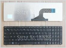 NOUVEAU Clavier dordinateur portable Français pour Asus K54C K54L K54LY X54 X54C X54L X54LY K55D K55N K55DE K55DR FR Noir