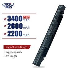 JIGU batterie dordinateur portable pour asus A41-X550 A41-X550A X450 X550 K550 A450 A550 F450 F550 F552 K450 K550 P450 P550 R510