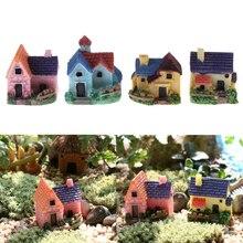 TOYZHIJIA 1 sztuk drewniany domek dla lalek, wyjątkowy duży rozmiar zabawka domowa z meblami DIY domek dla lalek zabawka domowa Model w miniaturowej skali Puzzle