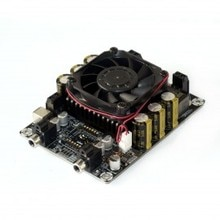 2x300 Watt classe D carte amplificateur Audio Compact-T-AMP