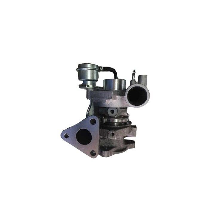 Xinyuchen turbocharger for 4M40 (98EU)Q Engine TF035 Turbo Turbocharger for Mitsubishi Pajero /Shogun /Challenger