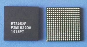 RT3052F BGA