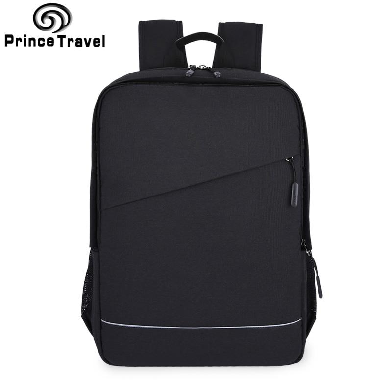 Prince Travel Reflective Backpacks Variety Face Backpack For Business Bag Men Good Quality LapTop Backpack Waterproof Backpacks