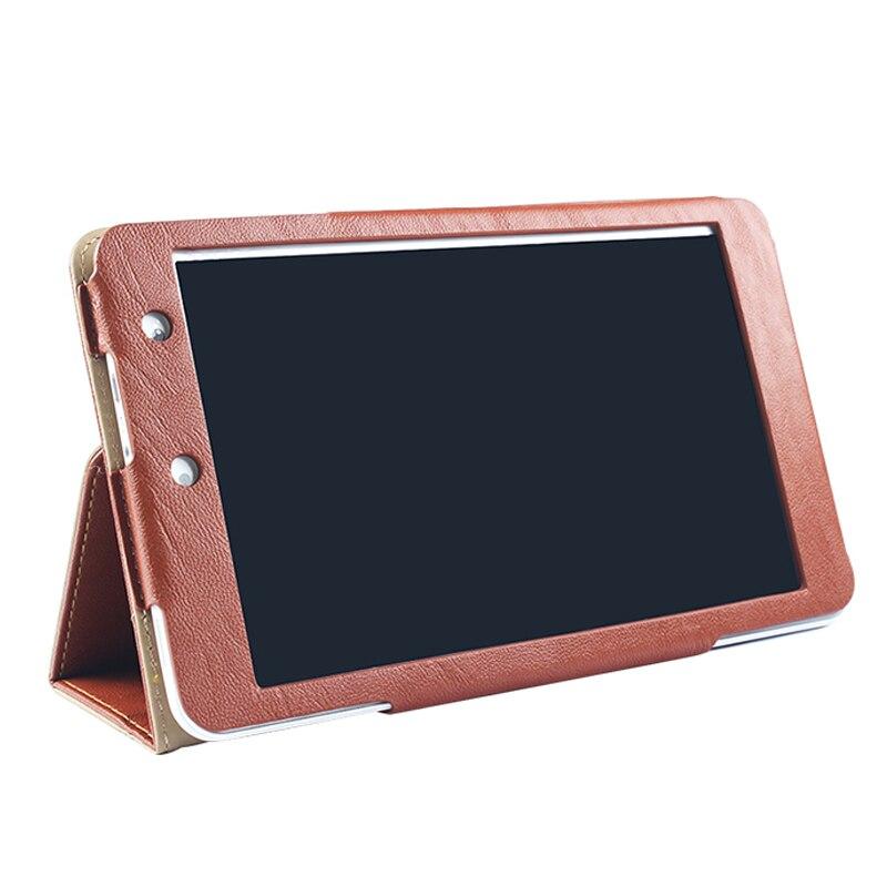Onda V80 Plus/Onda V80 octa-core 8 pulgadas Tablet PC Funda de cuero