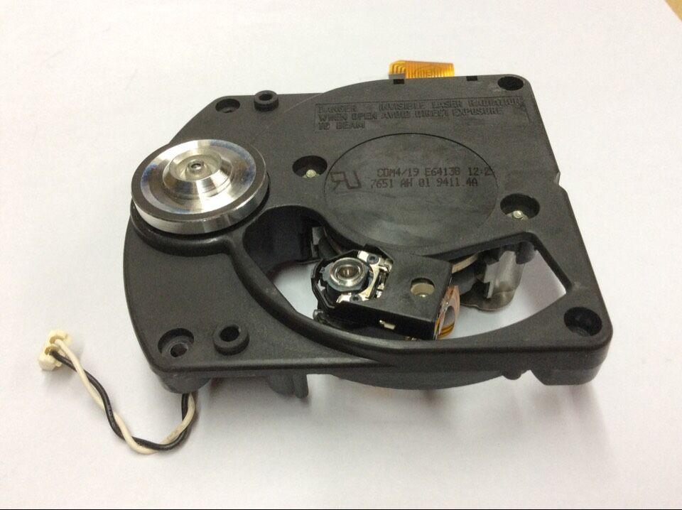 Marantz cd-60 cd60 cd-60 se cd60se cd-62 cd62 lente laser lasereinheit óptica pick-ups bloco optique substituição
