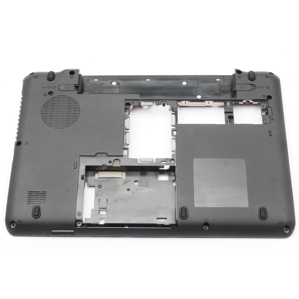 K000100510 حقيقية جديد أسفل قاعدة حالة غطاء أسود AP0CL000810 لتوشيبا M645 M645-SP4130L