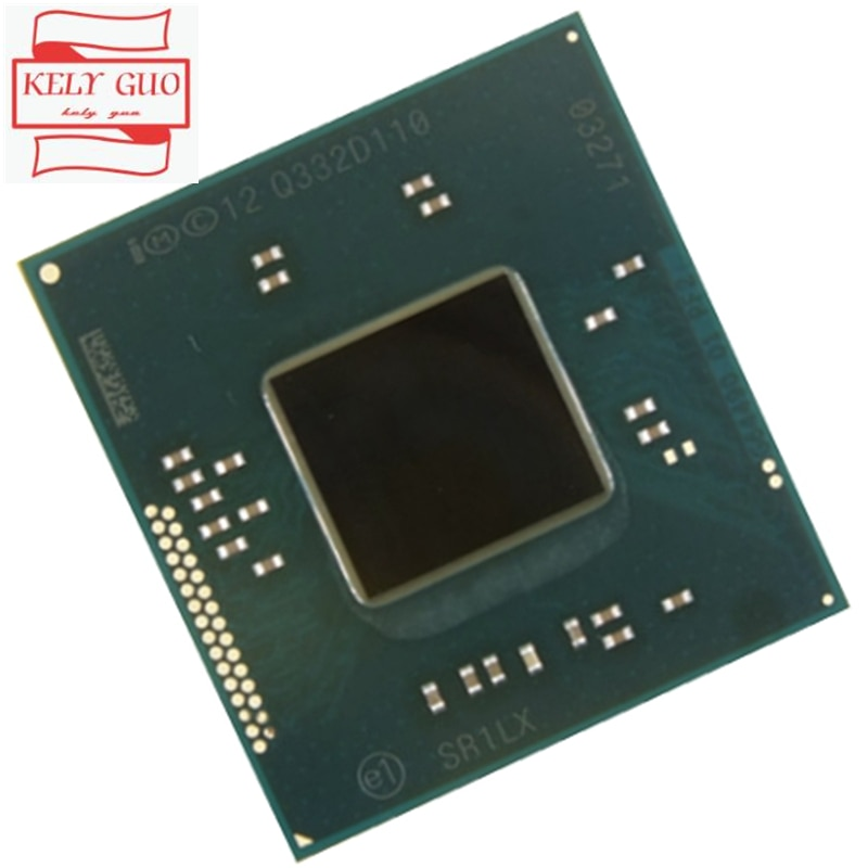 100% prueba muy buen producto N2820 SR1LX CPU reball BGA chipset