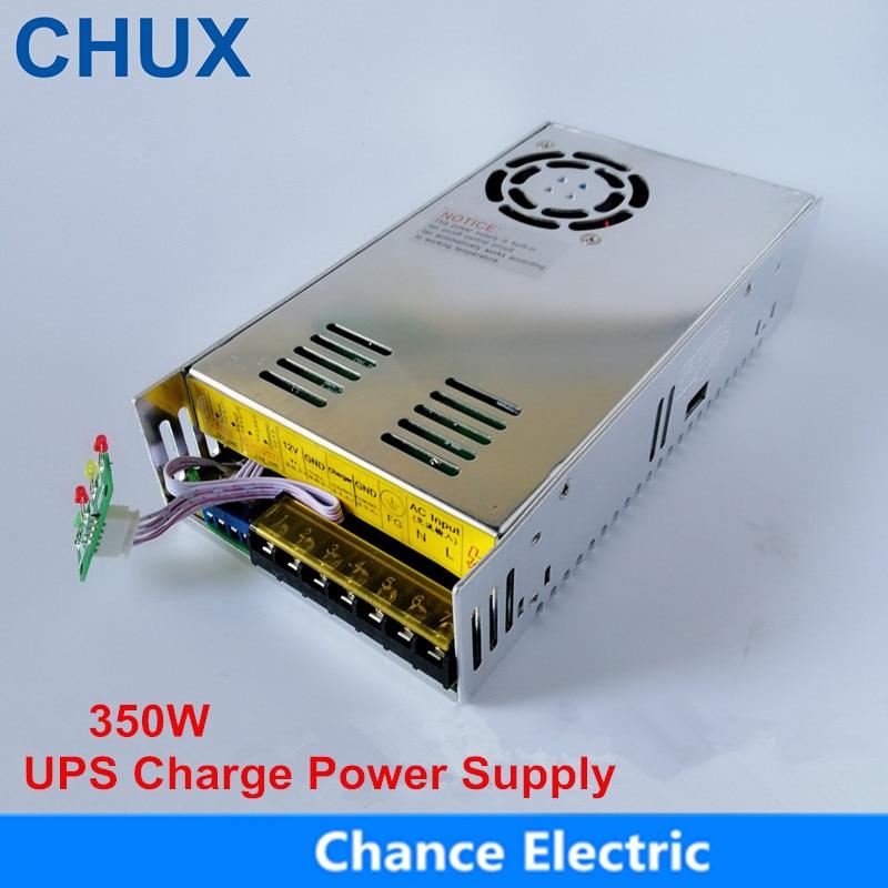 مزود طاقة مزود بمفتاح 12 فولت ، 30 أمبير ، 350 وات SC350W ، مراقبة أمان الكاميرا ، بطارية UPC 13.8 فولت