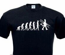 Décontracté lettre impression top qualité été nouvelle mode évolution T-shirt cheminée balayage machine Sotje Sottje hip-hop T-shirt
