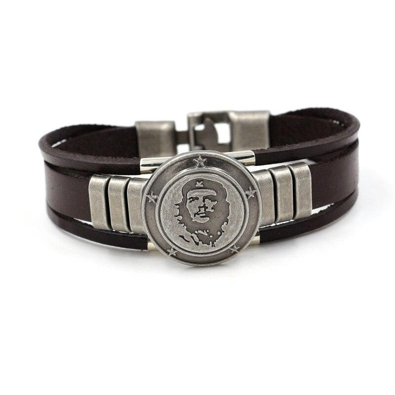 MIARA.L men new bracelet punk mannequin style personalized street snap accessories haren bracelet for students