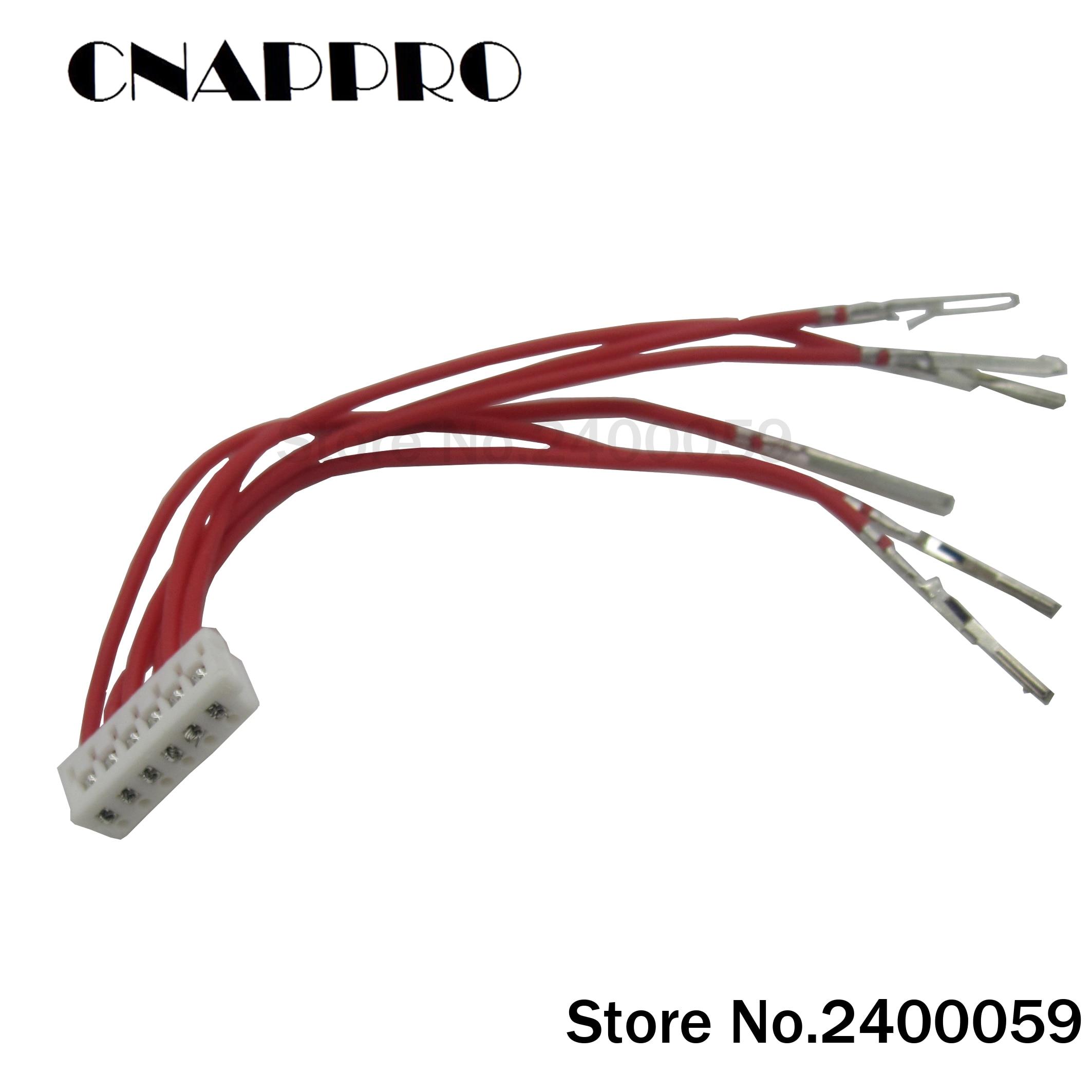 Conector de cor para konica minolta bizhub 552 652 654 754 c452 c552 c652 c654 c754 unidade imagem do cilindro chip reset