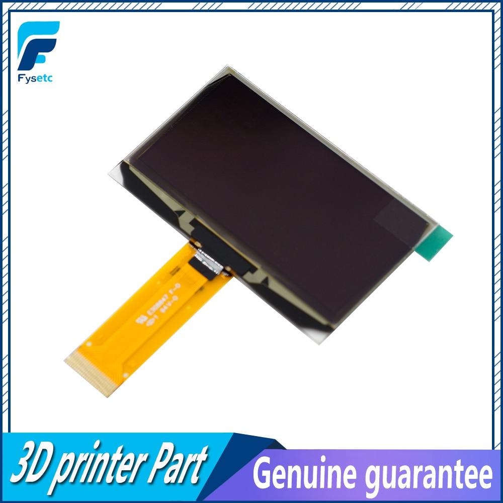 Ultimaker 2 3D принтер выделенный ЖК 2,42 oled-дисплей