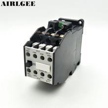 Contacteur AC 24 36 110 220,380V   (3TB43) 3 phases 3 pôles, 2NC + 2NO 22A, tension de bobine