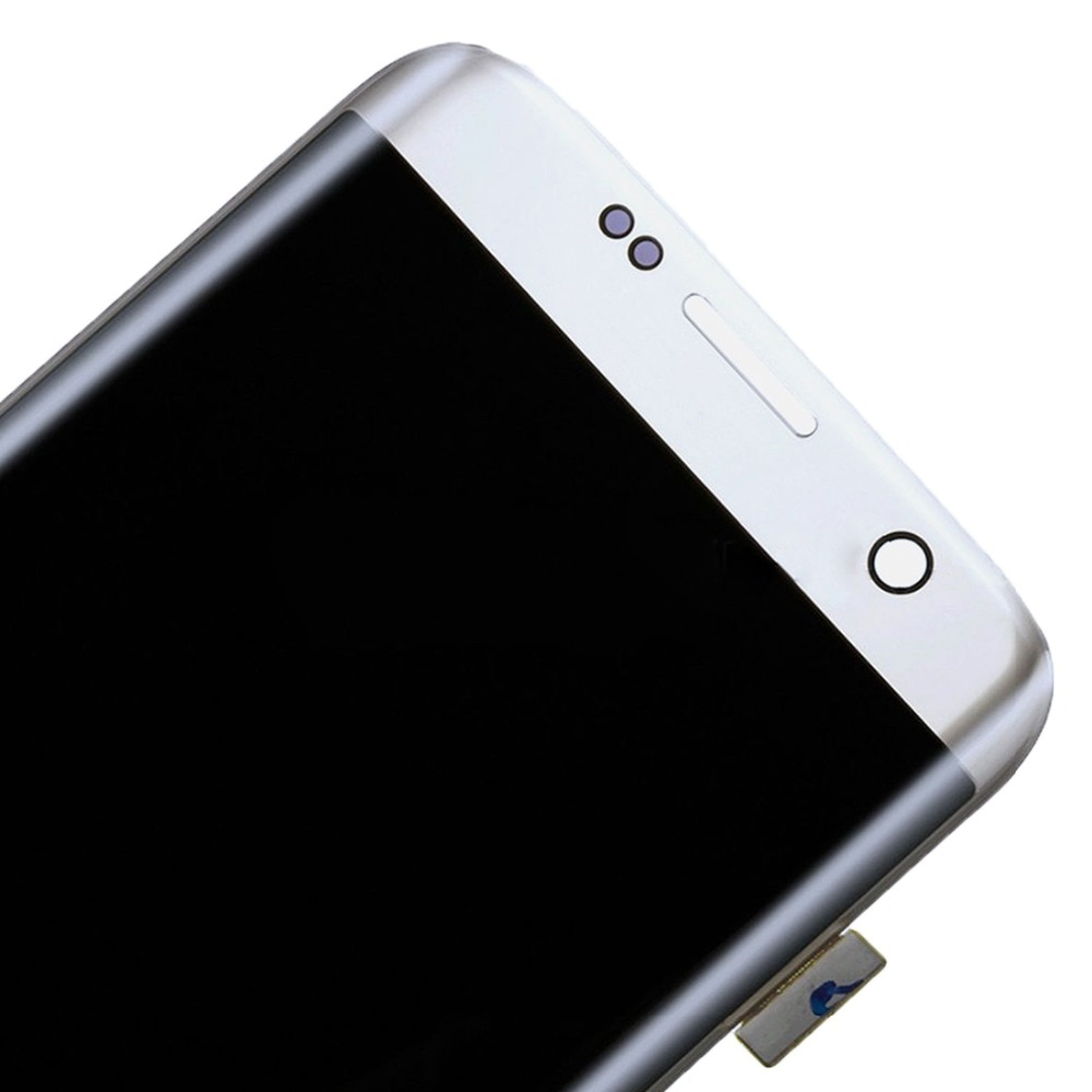 iPartsBuy Original LCD Display + Touch Panel for Galaxy S7 Edge / G9350 / G935F / G935A / G935V, G935FD, G935W8, G935T, G935U enlarge