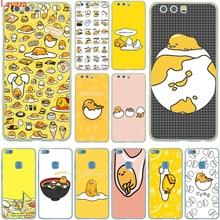 Lavaza cute lovely gudetama lazy egg Hard Case for Huawei P30 P20 P10 P9 Plus P8 Lite Mini 2017 2016 P smart Z 2019