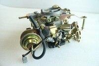קרבורטור פחמימות fit עבור טויוטה 2E Starlet Tercel קורולה 1984-1990 21100-11492