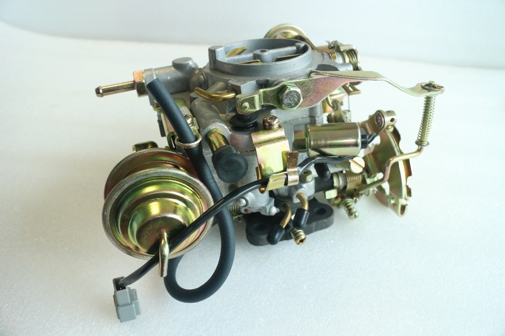 Carburador compatible con Toyota 2E Tercel Corolla Starlet 1984-1990, 21100-11492