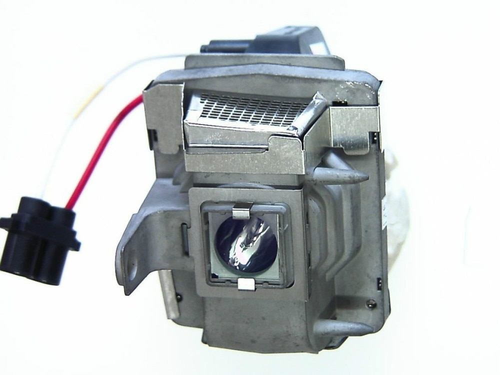 Bulbo de Lâmpada do projetor IN35W IN35WEP IN36 IN37 SP-LAMP-026 para Infocus IN35 IN35EP LPX8 X30 C250 C310 C315 C250W Com Habitação