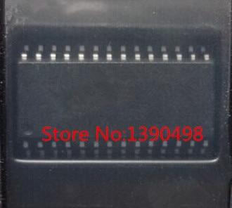 IC original local PIC16F886-I/SO PIC16F886 16F886 SOP28 Frete Grátis