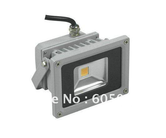 IP65 waterproof 10w high brightness led flooding light ,AC85-265v ,2 years warranty,DHL free shipping