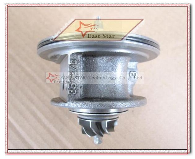 Envío Gratis cartucho Turbo CHRA KP35 12 29 54359880012 de 54359880029 de 54359980029 para Renault Clio Modus Dacia Logan K9K 1.5L