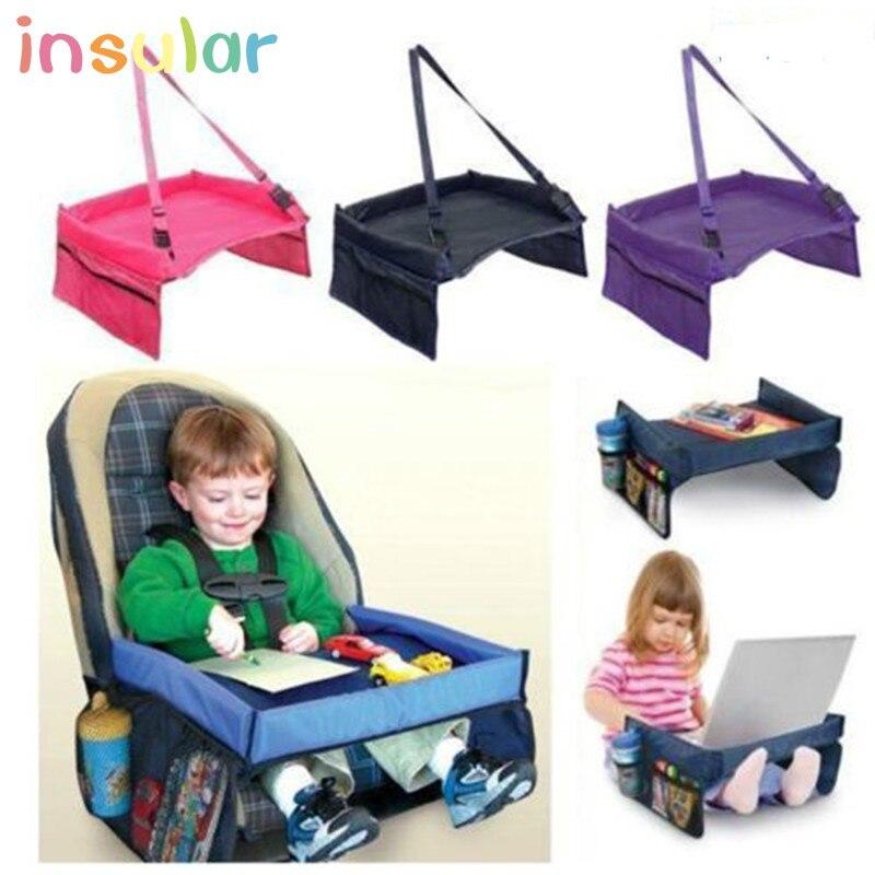Водонепроницаемый поддон для сидений на автомобиле, высокое качество, детское сиденье, держатель для детских колясок, детские погремушки
