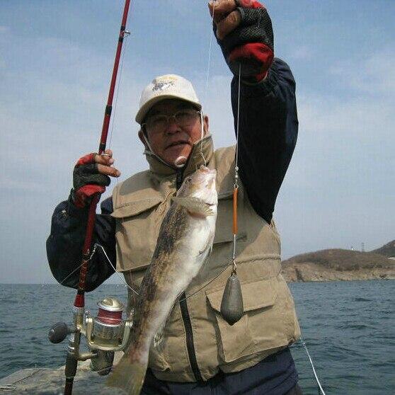 Carbon Fishing Rods Red Boat Rod Power Fish Ocean Rod Fishing Jig Jigging Poles Deep Sea Pole 1.8m 2.1m 2.4m 2.7m FREE SHIPPING enlarge