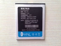 original thl t1 battery 1500mah backup li ion battery for thl t1 w100w100s smartphone replacement
