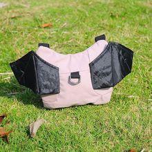 ISKYBOB bébé enfant gardien bambin marche sécurité harnais sac à dos sac sangle Rein Bat