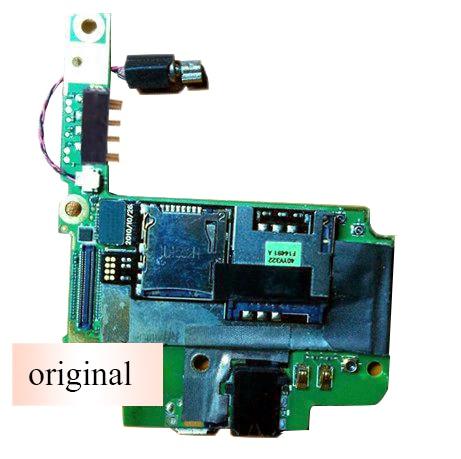 1 Uds 100% Original de buena calidad de la placa base para HTC G10 A9191 1 A9192 c620e T328t envío gratis