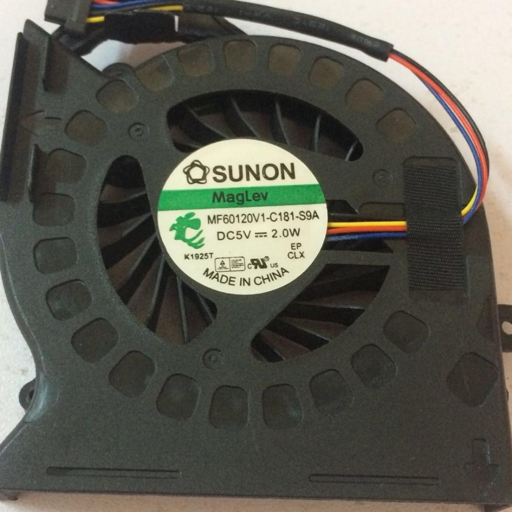 Neue SUNON MF60120V1-C180-S9A MF60120V1-C181-S9A Notebook Fans