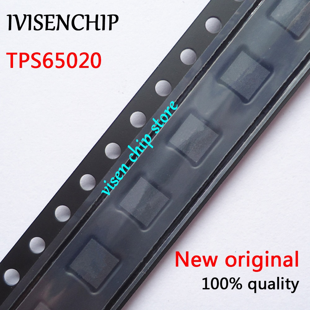 10 قطعة TPS65020 65020 QFN-40
